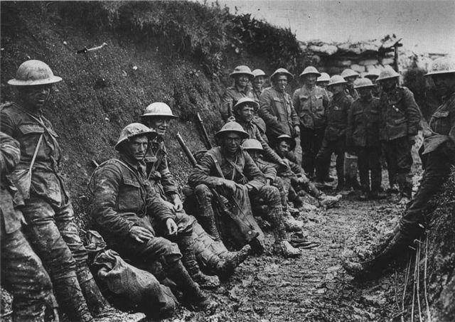 Causes de la première guerre mondiale #1