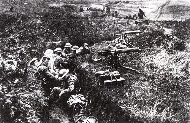 Causes de la première guerre mondiale #2