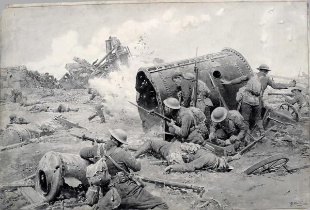 Causes de la première guerre mondiale #3