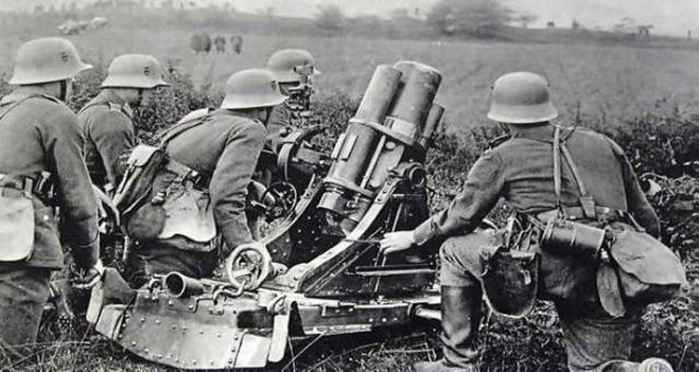 Causes de la première guerre mondiale #4