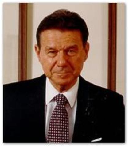 ARMAND V. FEIGEMBAUM