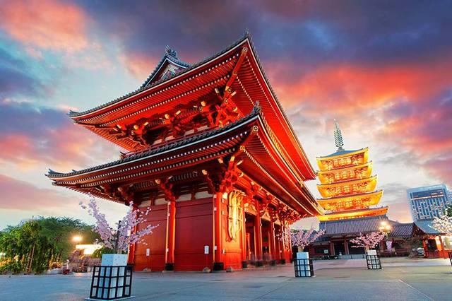 JAPÓN: PRIMERA POTENCIA ECONÓMICA MUNDIAL