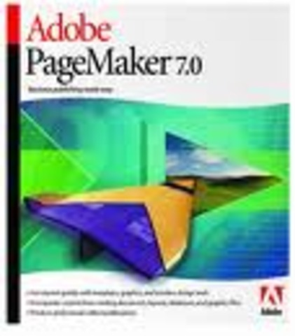 Pagemaker with WYSIWUG Comes Out