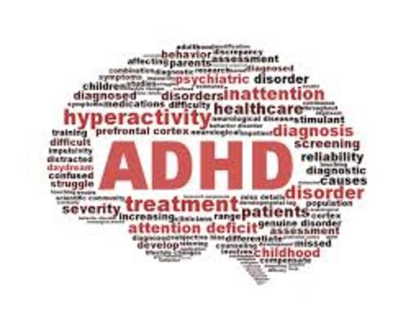 Diagnostic Criteria for Attention Deficit Disorder