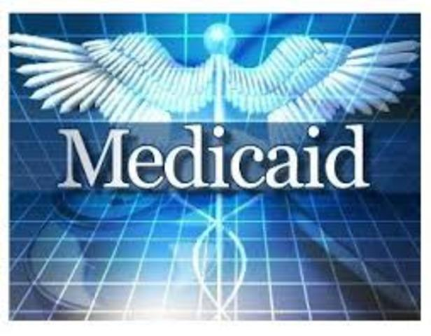 Medicaid provides aid for youth and disabled adults