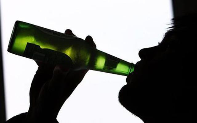 Prohibition Amendment