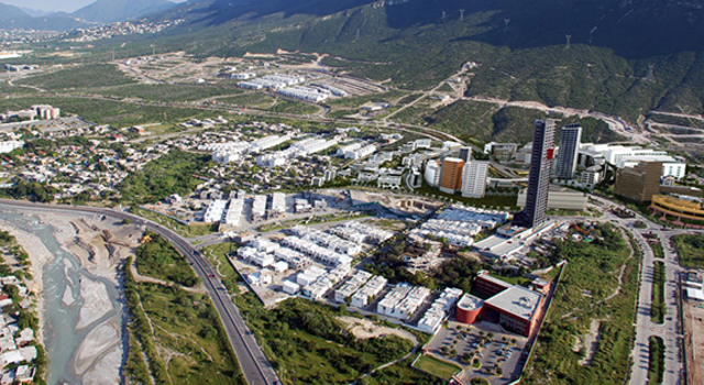Plan de Desarrollo Urbano de Nuevo León 2021