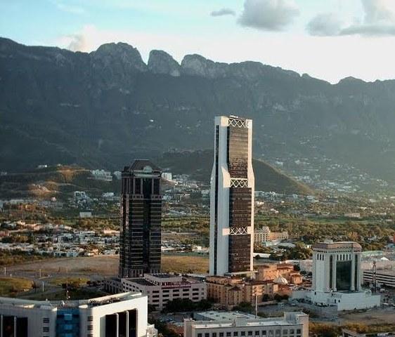 Plan de Desarrollo Urbano de San Pedro 2050