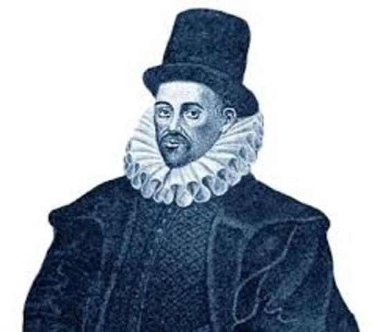 Guillermo Gilbert
