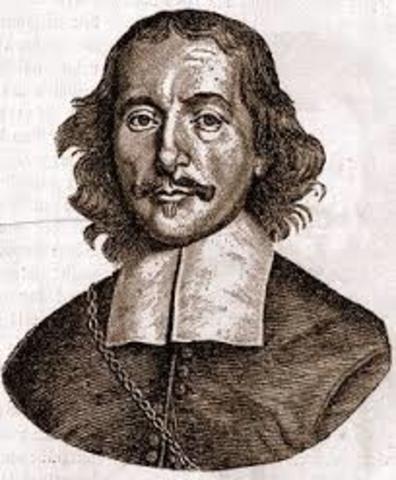 Otto de Guericke