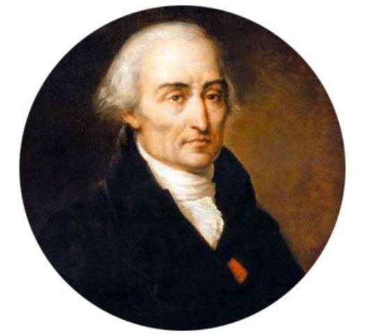 José Luis Lagrang