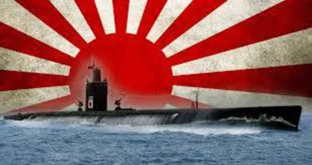 Japón anexa Corea
