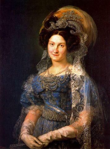 Regencia de Mª Cristina (1833-1840)