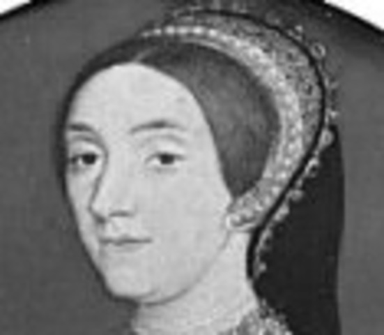 Henry 8th married Catherine Parr at Hampton Court Palace in London