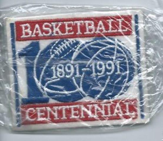 Torneo Conmemorativo del Centenario del Baloncesto