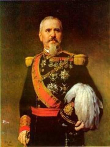 Golpe de estado de Martínez Campos en Sagunto