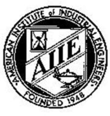 AMERICAN OF INDUSTRIAL ENGINEERS (AIIE)