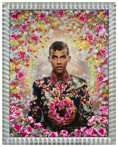 Pierre & Gilles - Stromae forever