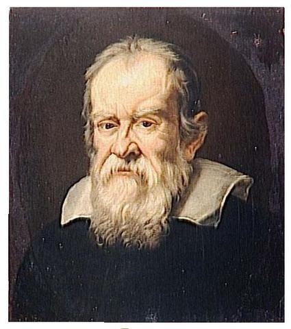 Galileu Galilei (1609)
