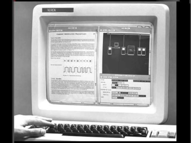 Primer lanzamiento del Microsoft Word