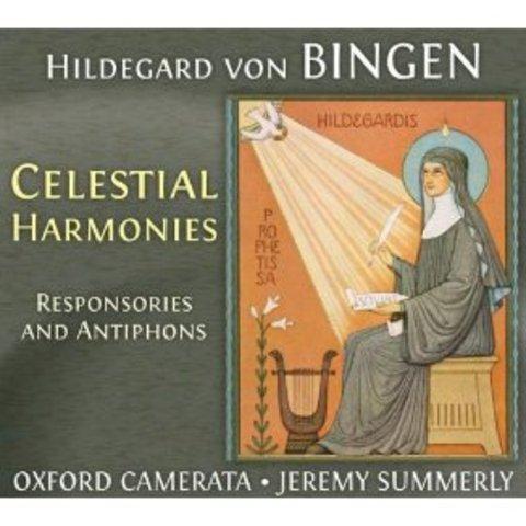 Hildegard of Bingen, O successores