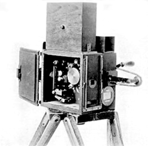 The Invention of Film