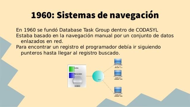 Sistemas de Gestión de Bases de Datos
