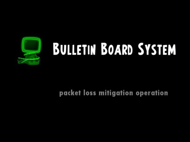 Bulletin Board System