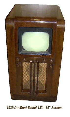 The T.V