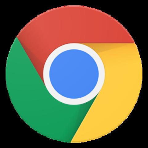 Invención del google chrome