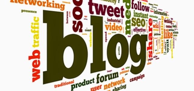 Los blogs en Estados Unidos