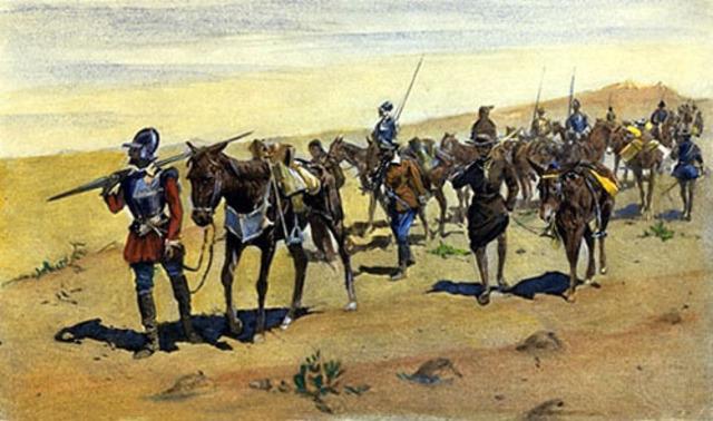 Coronado's Expedition