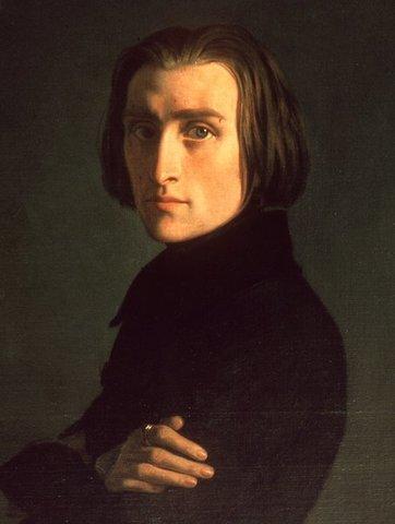 Liszt: Szerelmi álmok