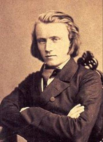 Brahms Magyar táncai