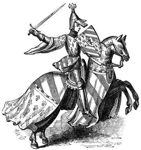 Establishment of the Knights of Labor