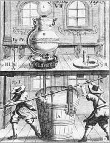 bomba de vacío