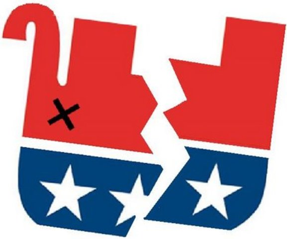 Division of the Republican Party