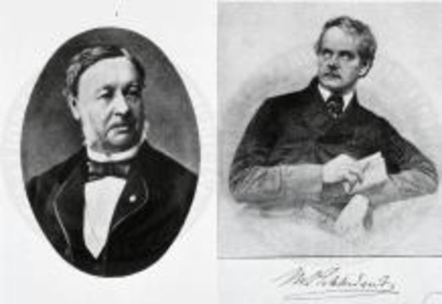 Schleiden & Schwann's Discovery