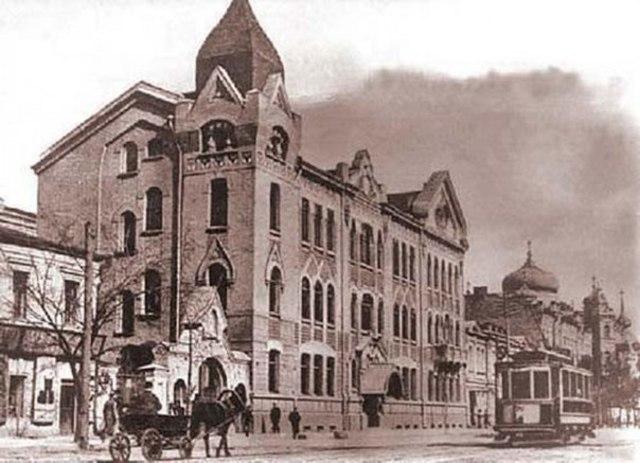 Создание первых Дворянских заемных банков