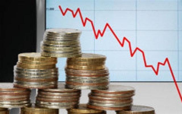Первый банковский кризис в РФ 1998 г.