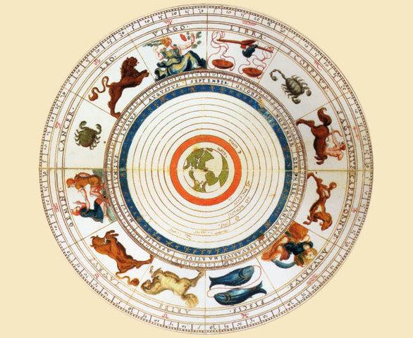 La astronomía en Babilonia (IV)