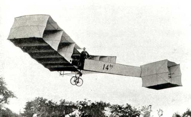 Primeiro avião