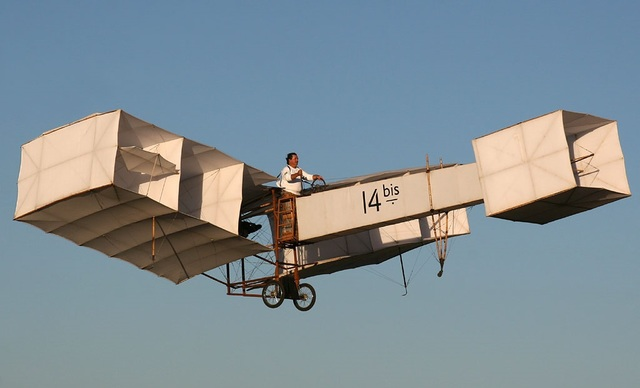 Aéreo-14 bis