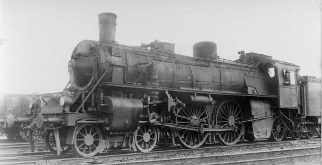 Ferroviário - Exposição Mundial de Berlim