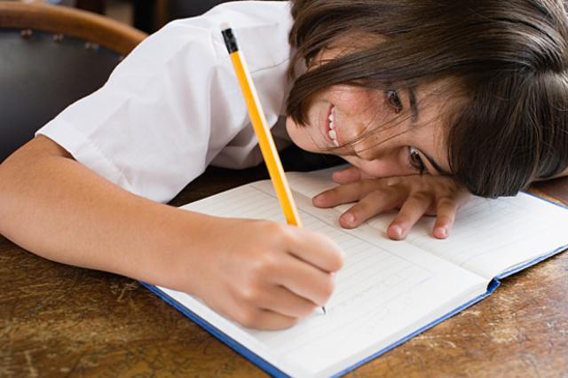 Enfoque constructivista de la escritura