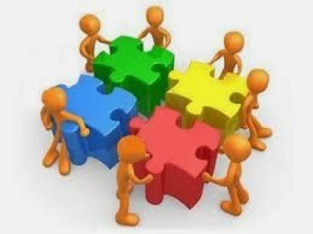 El aprendizaje en colaboración con  los iguales