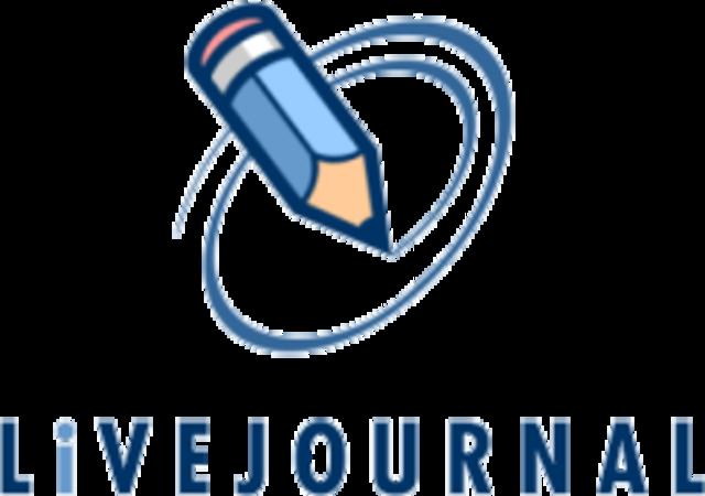 """Création de """"LiveJournal"""""""