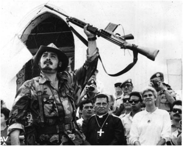 United States VS Nicaragua.
