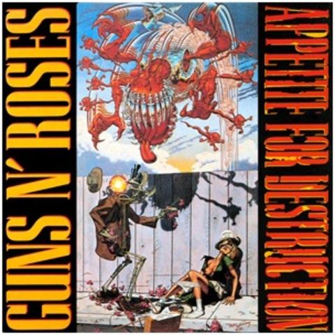 Guns N ' Roses