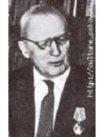 Владимир Брадис